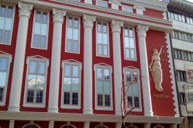 Судиите и обвинителите, членовите на Судскиот совет и Советот на јавни обвинители се сега на потег
