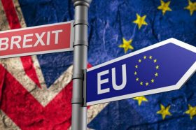 Велика Британија сака пријателски односи со ЕУ по Брегзит