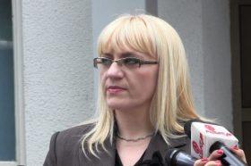 Дескоска: Жалам што преговарачката тројка на ВМРО-ДПМНЕ избега од средбата за Законот за ЈО