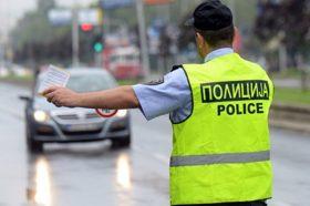 Изменет сообраќаен режим во Скопје поради Водици