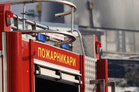 """Скопјанец со изгореници пренесен во Комплексот клиники """"Мајка Тереза"""""""