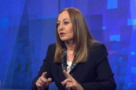 Кацарска: Згрозена сум од изјавата на Стефанова