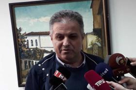 Деркоски: Се надевам дека партиите ќе ги почитуваат препораките за јавните собири