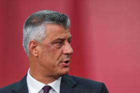 Тачи ќе соработува со Курти за приближување на Косово кон ЕУ и НАТО