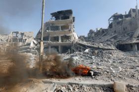 Тројца турски војници загинаа во северозападна Сирија