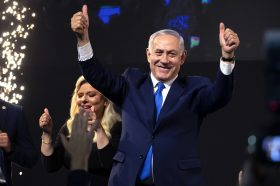 Нетанјаху се пофали со подобрување на односите со Судан
