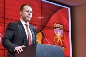 Јанушев: Заеви ја направија Македонија како Колумбија и Лазарат