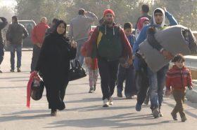 Словенечки НВО: Владата да го откаже договорот со Хрватска за враќање на мигрантите