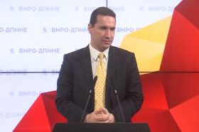 Ѓорчев: Во Македонија никогаш досега не се раѓале помалку деца