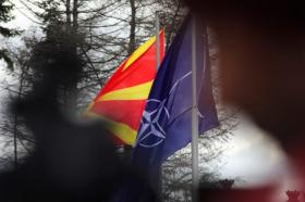 Северна Македонија 30. членка на НАТО пред изборите во април