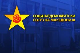 СДСМ: Изборите во 2014 година ги украде Груевски, обвинителството не презело ништо против Заев