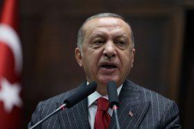 Ердоган стравува дека можниот пад на Владата во Либија ќе го зајакне исламистичкиот тероризам