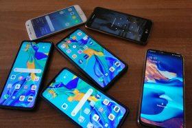 Инстаграм е сѐ пополуарен: Смартфоните во Србија се користат сѐ повеќе
