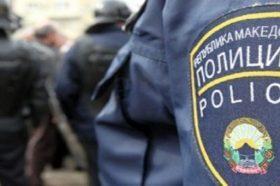Откриени четворица мигранти во воз на Табановце