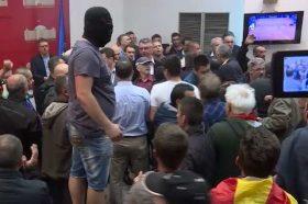 """Уставниот суд не поведе постапка за амнестијата за """"27 април"""""""