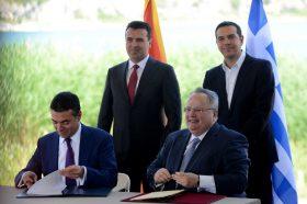 Грчки експерти: Ограничен е просторот за директно таргетирање на Договорот од Преспа (ПВТ)
