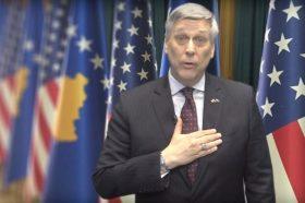 Коснет: Косово е држава и тоа и ќе остане