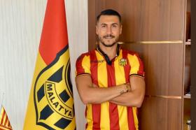 Јаховиќ го менува клубот но ќе остане во Турција
