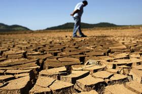 Следната деценија поради климатската криза ќе бидат раселени десетици милиони лица