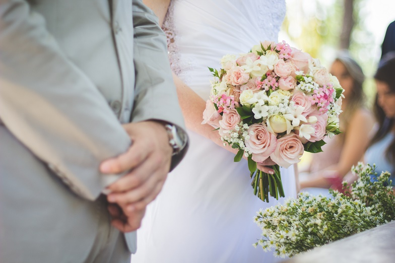 венчавка свадба