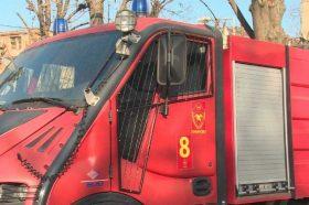 Три лица загинаа при експлозија на плинска боца во Романовце