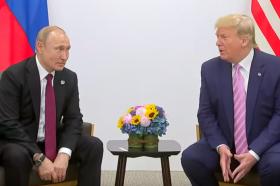Американски разузнавачи: Русите повторно се вмешуваат во изборите за да му помогнат на Трамп