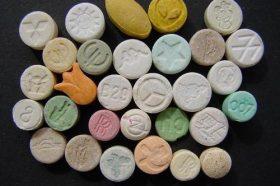 Кривична за охриѓанец за поседување амфетамин, МДМА и марихуана
