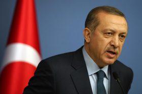 Ердоган: Договорот помеѓу Турција и Либија ја полуде Грција