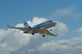 Руски авион се вратил на аеродромот поради закана од бомба