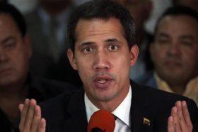 Гуаидо: Диктаторското владеење ја уби можноста за разговори со Мадуро