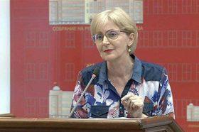 Поповска: Во моментот кога имаме високо загадување не треба профитот да биде на прво место