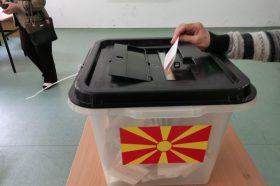 Партиите ги подготвуваат изборните листи кои треба да бидат доставени до 12 март на полноќ