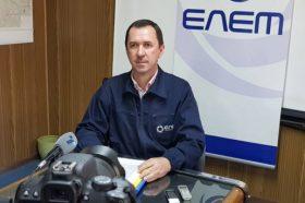 Ковачевски: ЕСМ сака да инвестира во енергија, не се прифатливи опциите и понтаму да менаџираме со Попова Шапка