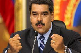 Мадуро: Трамп има одвратни советници за Венецуела