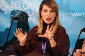 """Брегу: Одливот на """"мозоци"""" е најголем предизвик за Западен Балкан"""
