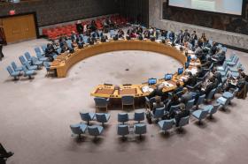 Советот за безбедност на ОН вечерва ќе расправа за Сирија