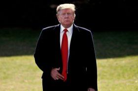 """Трамп е првиот претседател кој ќе """"маршира за живот"""""""