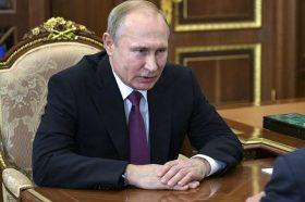 Путин за советници постави дел од поранешните министри