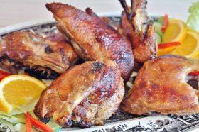 Словенија повлече шест и пол тони унгарско мисиркино месо поради птичји грип