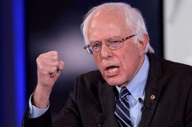 """АНКЕТА НА """"СИ-ЕН-ЕН"""": За претседателски кандидат кај демократите водат Сандерс и Бајден"""