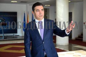 Димитров денеска во Шпанија на разговори за Пристапниот протокол на НАТО