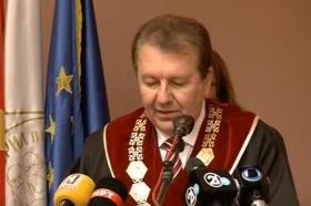 Јанкуловски: Формирање на синдикат на универзитетите не е спротивно со ниеден закон