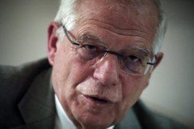 Борел даде дополнително време за спасување на иранскиот нуклеарен договор