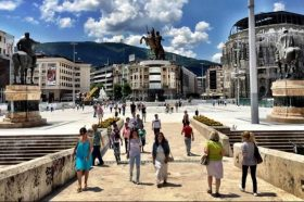 Законот за јавното обвинителство топ тема во партиските соопштенија: СДСМ и ВМРО-ДПМНЕ пак за криминалот во туѓиот двор