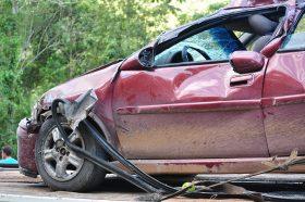 Млад возач од Скопје тешко повреден во сообраќајка