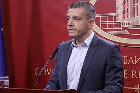 Манчевски: Граѓаните ќе имаат ултра брз интернет било каде да живеат