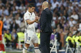 Реал ја одреди цената на Хамес Родригез