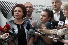 """Обвинителката Лиле Стефанова ќе сведочи за """"Рекет"""""""