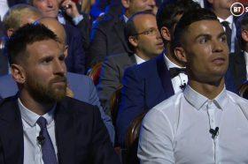 Роналдо и Меси во ист тим? Само еден човек може да го направи тоа! (ФОТО)
