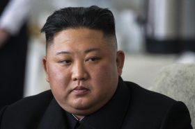 Режимот на Ким го ликвидирал првиот заболен од коронавирус во Северна Кореја